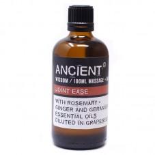 Joint ease (για ευλύγιστες αρθρώσεις) 100 ml