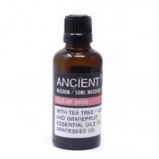 Clear skin (για καθαρό δέρμα) 100 ml