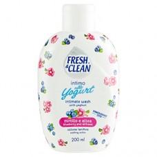 Απαλό υγρό καθαρισμού για την ευαίσθητη περιοχή- Fresh & Clean Intimate Wash Soothing 200ml