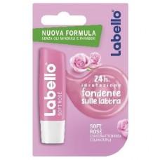 Labello Soft Rose 5,5ml