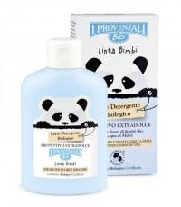 Γαλάκτωμα καθαρισμού για μωρά- I Provenzali Latte Detergente 200ml