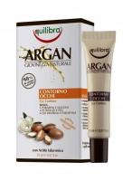 Κρέμα ματιών με αργκάν- Equilibra Argan Eye Contour 15ml