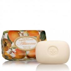 Σαπούνι βερίκοκο- Saponificio Artigianale Fiorentino Albicocca 200gr