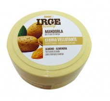 Irge Velvety Cream Almond 200ml
