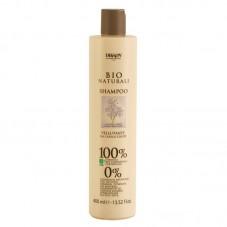 Σαμπουάν με λινό- Dikson Shampoo Vellutante 400ml