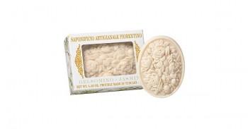 Σαπούνι με γιασεμί 125gr- Saponificio Artigianale Fiorentino