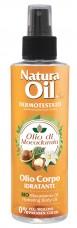 Λάδι σώματος macadamia- Natura Oil Macadamia 150ml