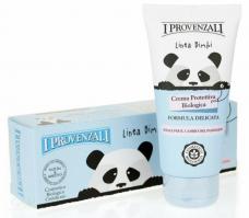 Προστατευτική κρέμα για μωρά- I Provenzali Crema Protettiva 75ml