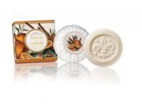 Σαπούνι με πορτοκάλι και κανέλα- Saponificio Artigianale Fiorentino 100gr