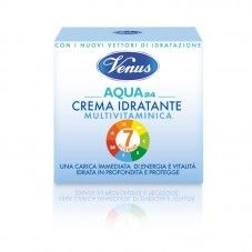 Κρέμα προσώπου με βιταμίνες- Venus Crema Multivitaminica 50ml
